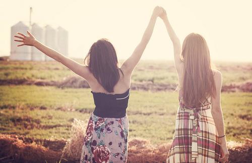 幸福,从来都是没捷径,也没有完美无瑕,只有经营,只靠真心。
