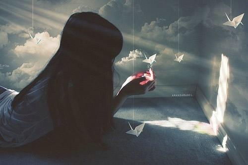 一眼就哭的文案,生活很苦 有人爱很好但靠着别人的爱活下去真的不行