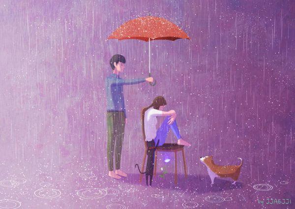 真正的格局,应该是遇到烂人不计较,碰到破事别纠缠。毕竟人的一切痛苦,都是源于对自己无能的愤怒。