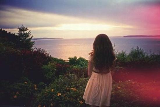只要认定内心真正想要的,并为之持续努力,每个人都会是自己的人生赢家。
