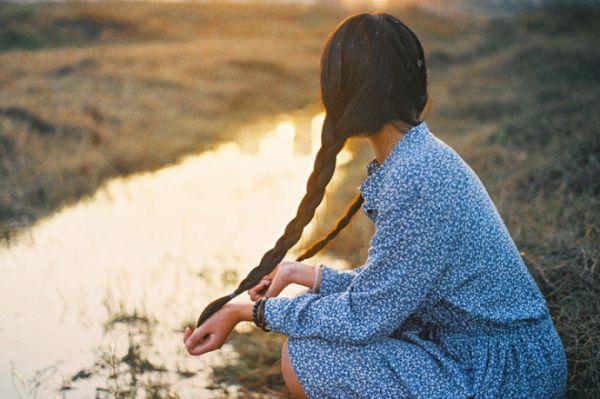 来生,想做一朵蒲公英,无牵无挂,无欲无求,起风而行,风静而安。